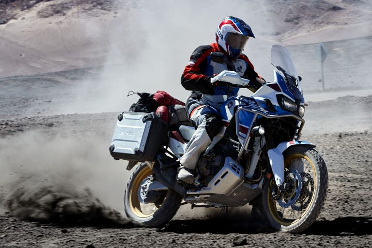 Africa Twin Adventure Sports_Off-Road