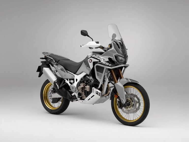Africa Twin Adventure Sports 3/4