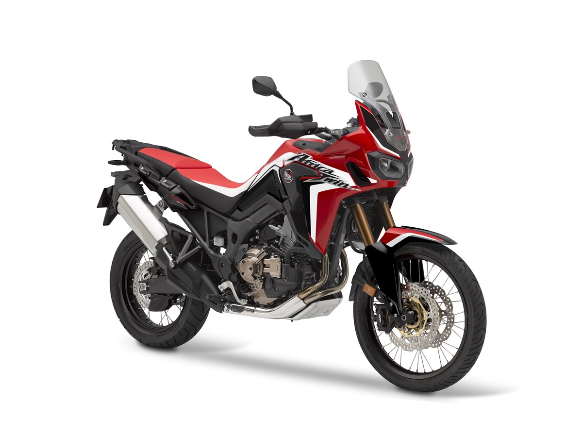 CRF1000L AfricaTwin