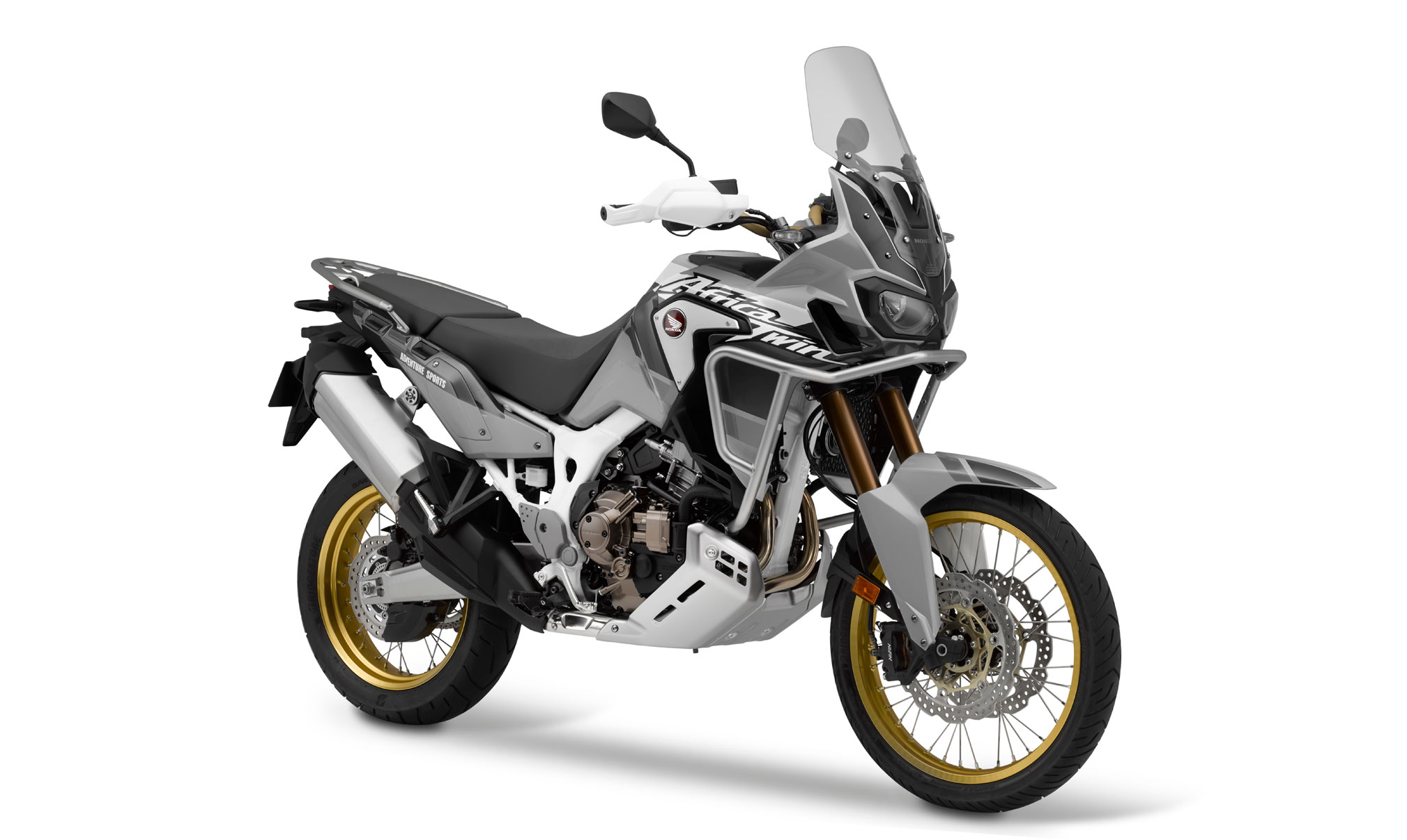 CRF1000L2 DCT Africa Twin Adventure Sports
