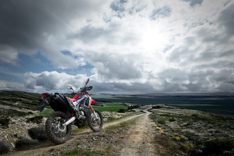 CRF250 Rally_Ambient