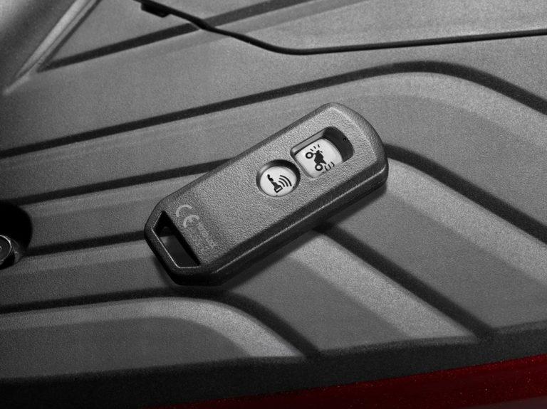 Honda SH150 - Smart Key