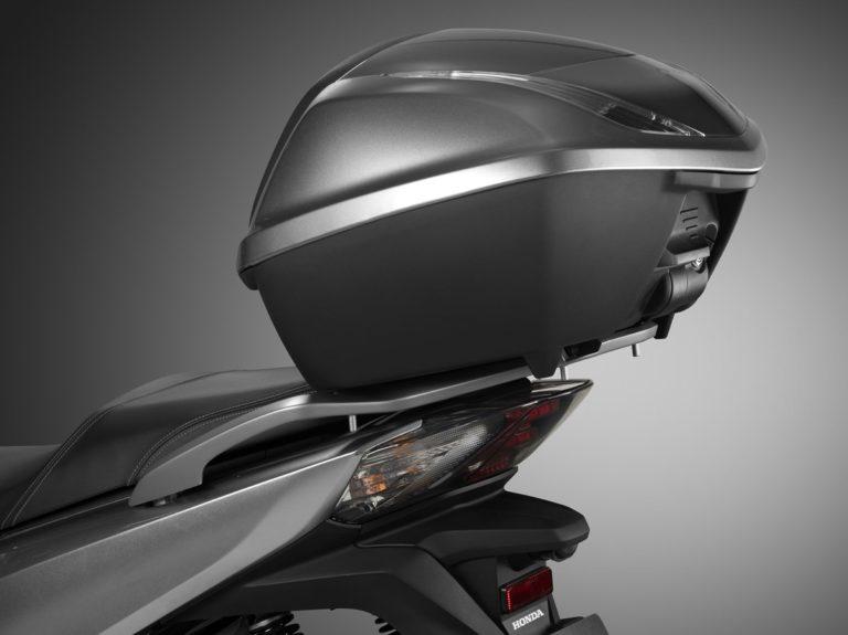 Honda SH150 - bauletto